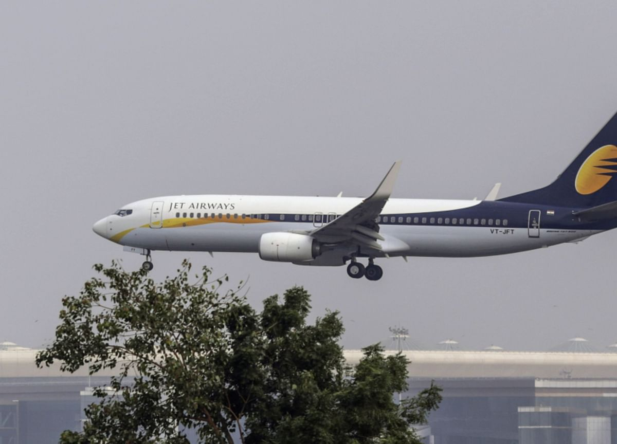 Jet Airways 2.0: A 5% Recovery For Financial Creditors