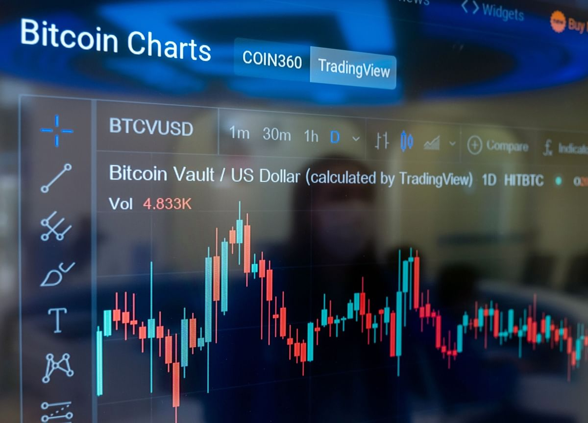 Bitcoin Inflation Hedge Mantra Put to Test as Momentum Falters