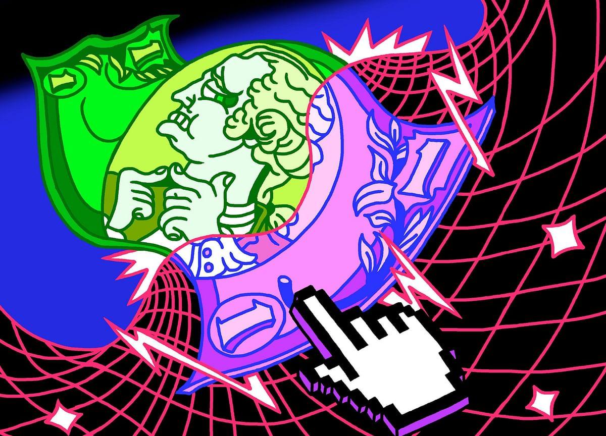 Why Wall Street Is Afraid of a Digital Dollar