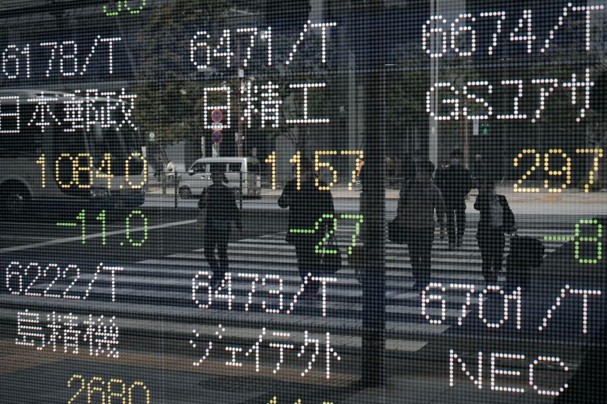 Stocks Climb as Jobs Report Dims Hawkish Fed Bets: Markets Wrap