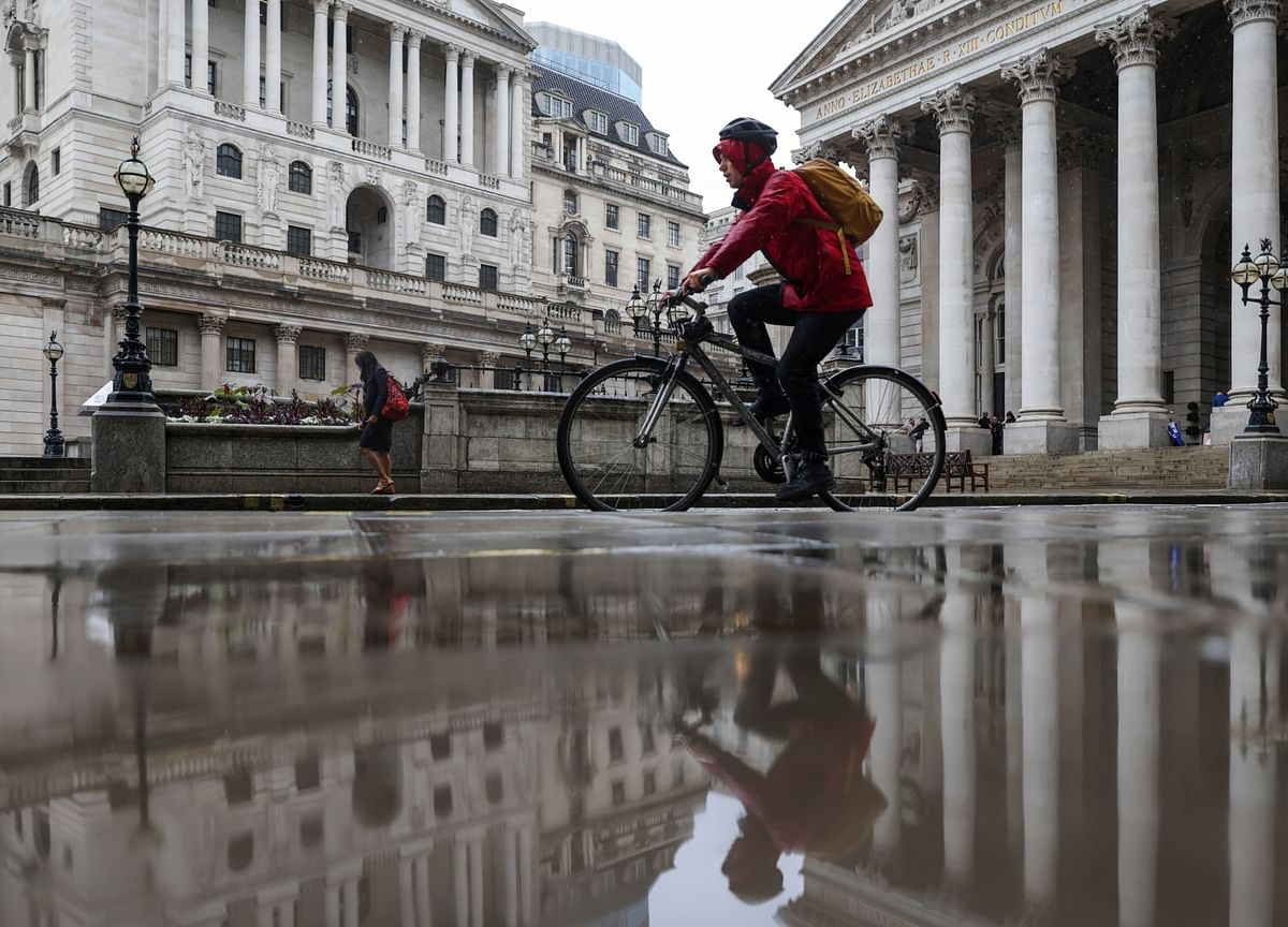BOE Warns on Risks of Banking's Reliance on Cloud Computing