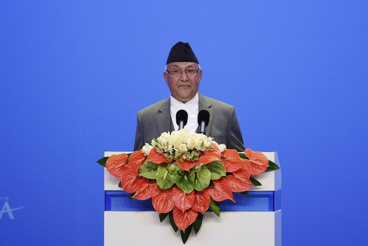 Nepal's Supreme Court Appoints New PM and Restores Parliament