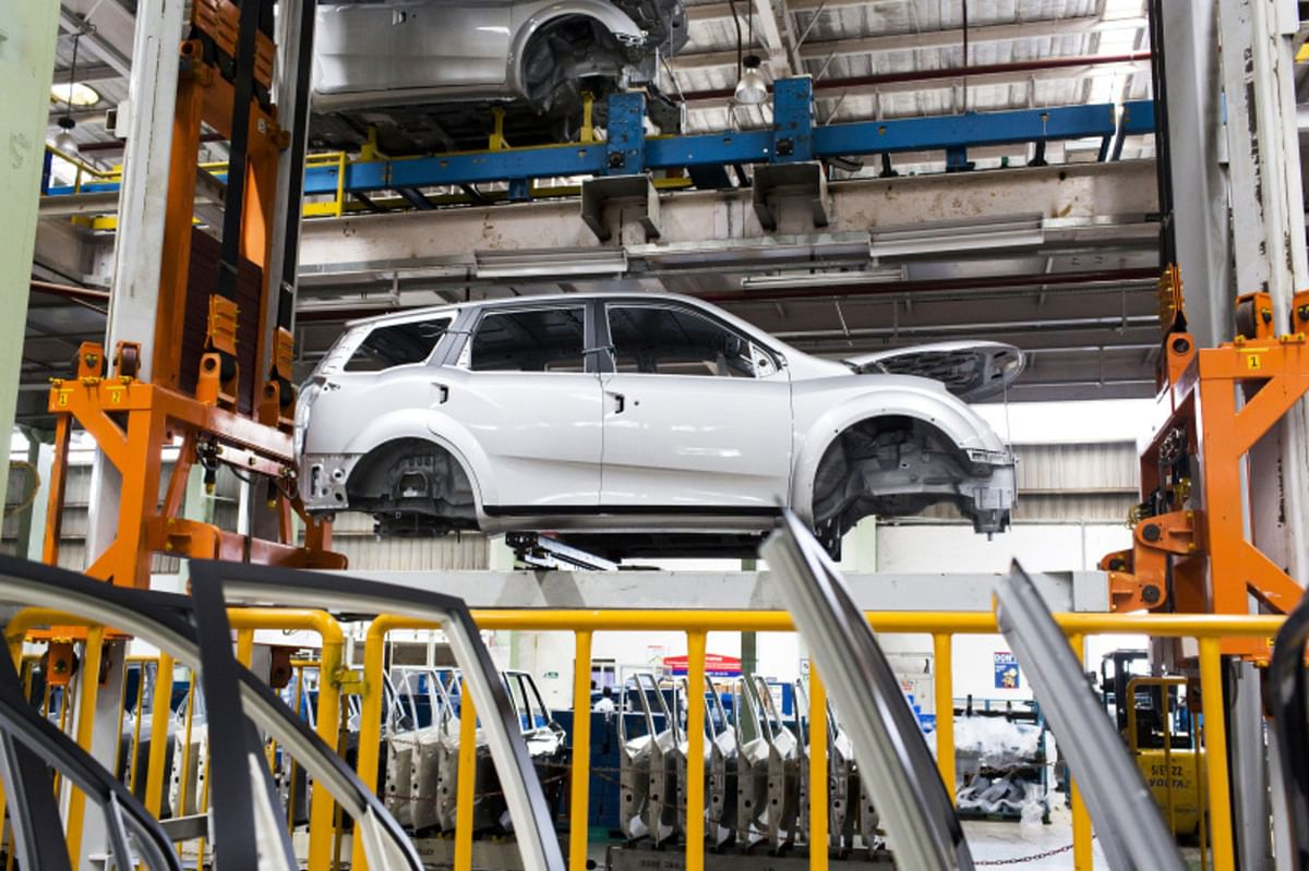 Auto Sector Q1 Preview - Lockdown, Raw Material Inflation Dent Earnings: Prabhudas Lilladher