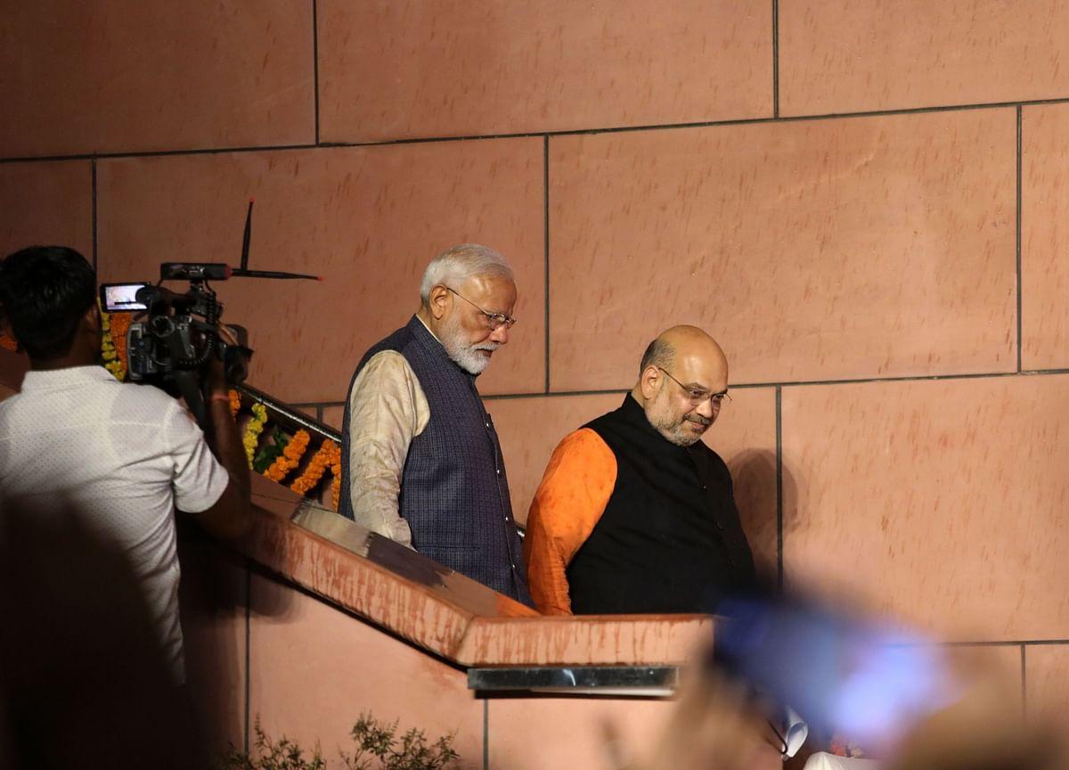 Modi's Cabinet Reshuffle 2021 Live: Scindia Gets Aviation, Puri Gets Petroleum, Urban Development