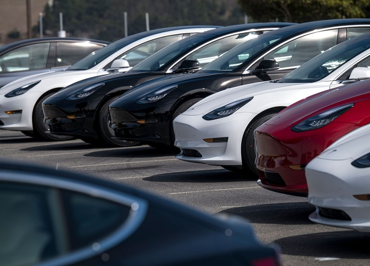 Tesla Delivered a Record 201,250 Cars in Second Quarter