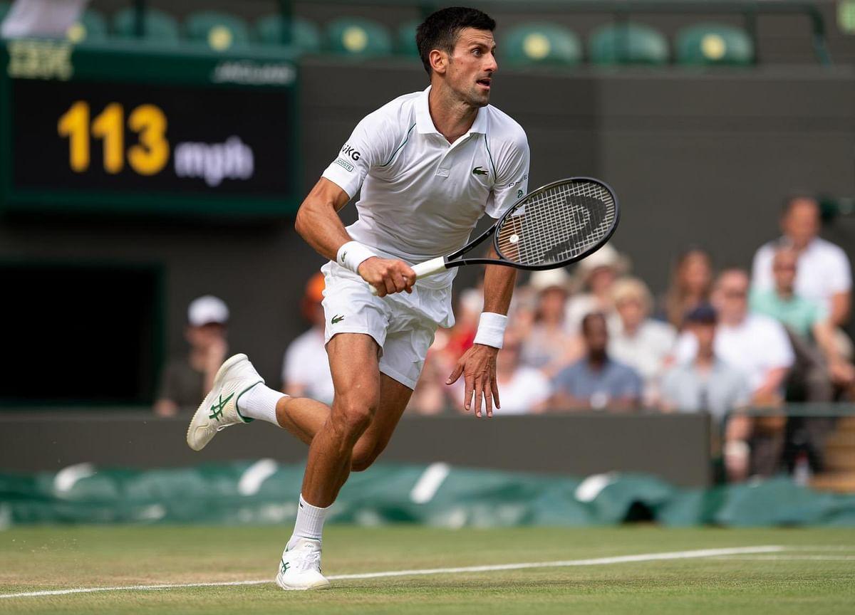 ESPN Renews Wimbledon Through 2035, Includes ABC and Streaming