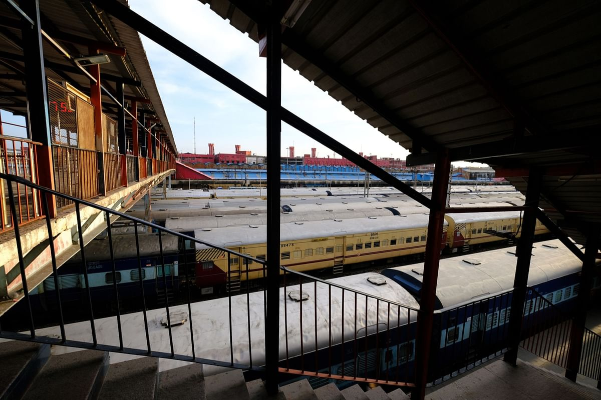 IRCTC Q4 Review - Result Miss; Reopening, June Bookings Suggest Fastened Recovery: Dolat Capital