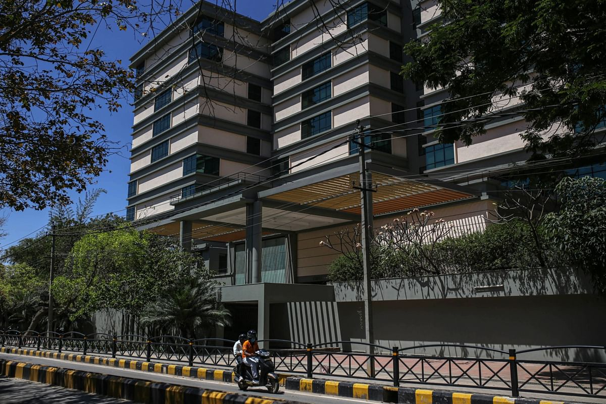 TCS Q1 Review - Robust Core Growth, Deal Wins To Drive Expansion: Motilal Oswal
