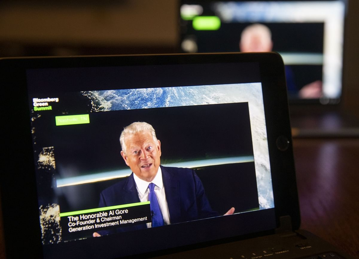 Al Gore Warns Greenwashing May Stop the Climate Fight In Its Tracks
