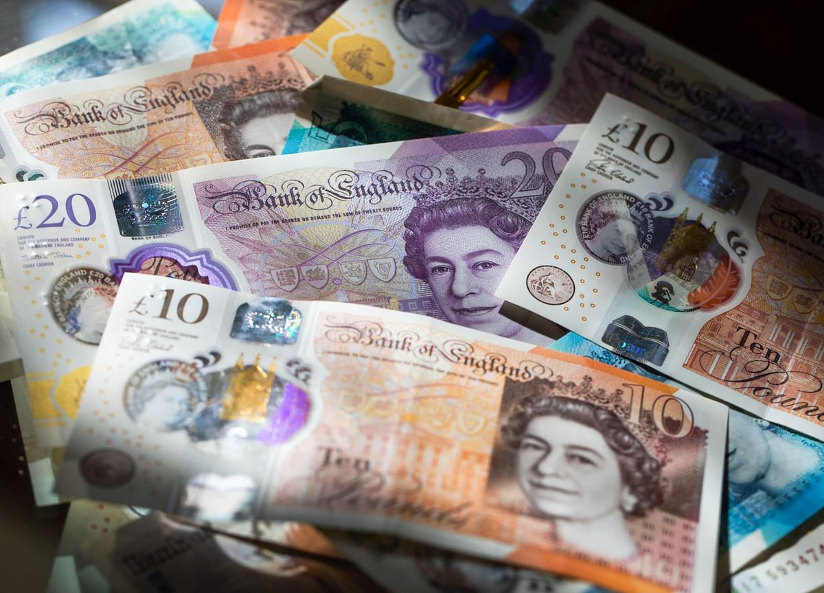 U.K.'s Inflation Jump Tests BOE's Relaxed View on Stimulus