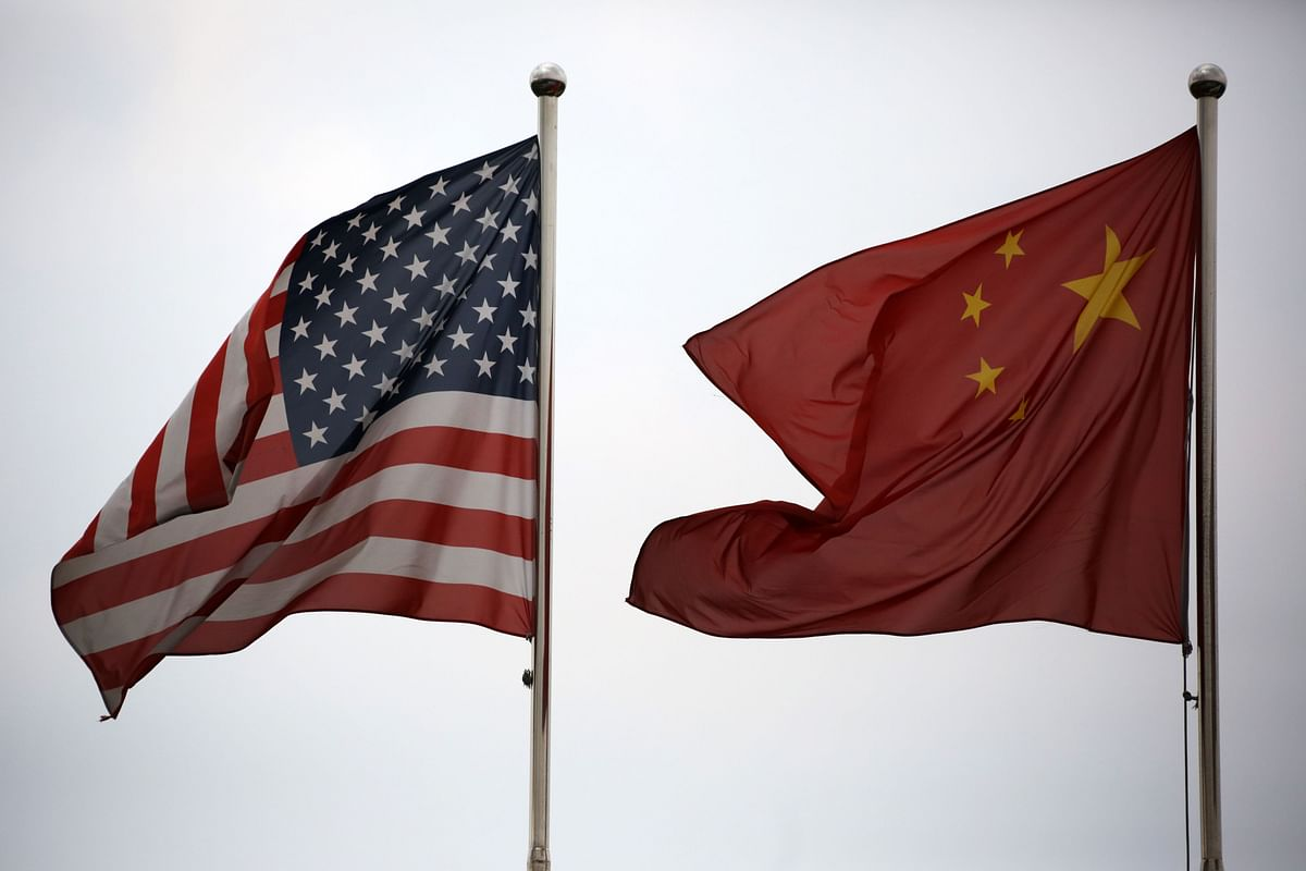 How Diplomatic Snubs Highlight Frayed China-U.S. Ties