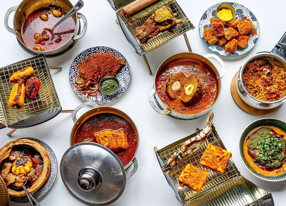New York Now Has Better Indian Food Than London