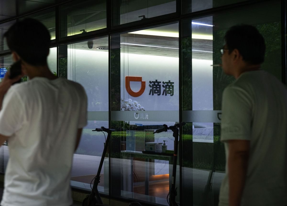 China Weighs Unprecedented Penalty for Didi After U.S. IPO
