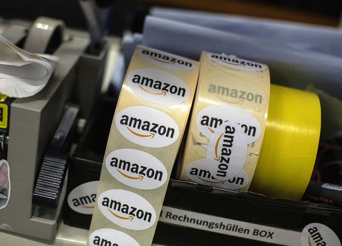 Amazon Is Slowing. Should Investors Worry?