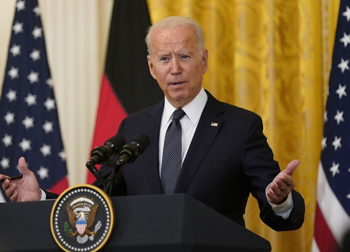 Biden Says Social Media 'Killing People' With Virus Fiction