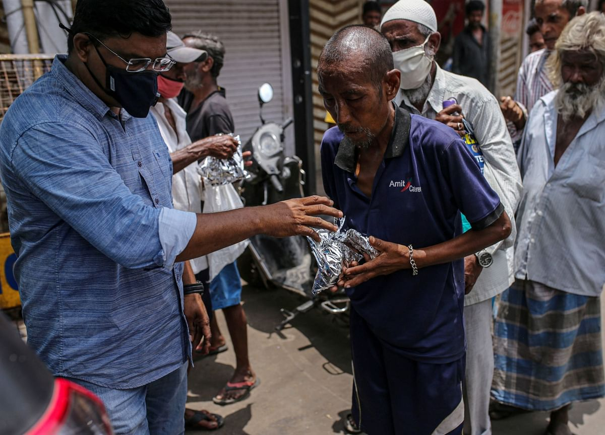 Covid-19 India Updates: Daily Fatality Rate Drops Below 500 For The First Time In Over Three Months
