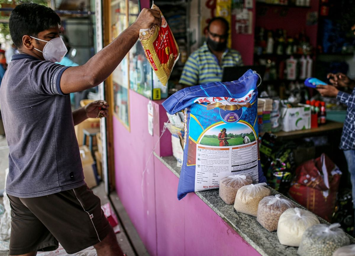 India Economy Data - Retail Inflation Flat In June, Likely To Decelerate: Anand Rathi