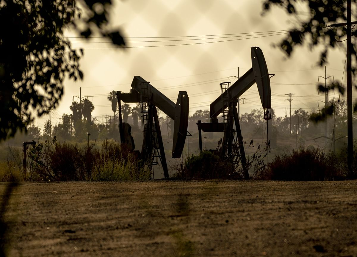 Oil Advances to 33-Month High on Warning About Supply Crunch