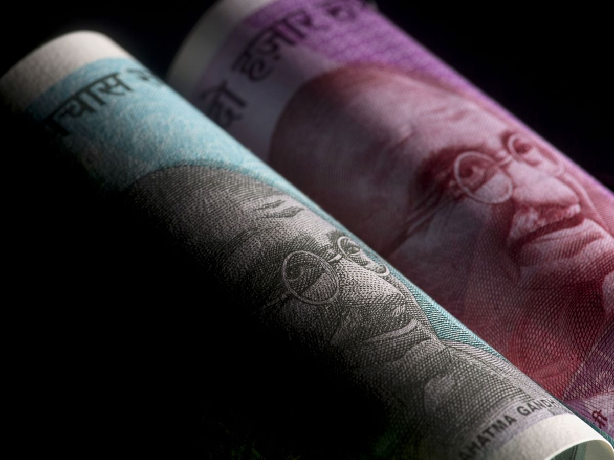 Fiscal Deficit For Q1 At 18.2% Of Budget Estimate