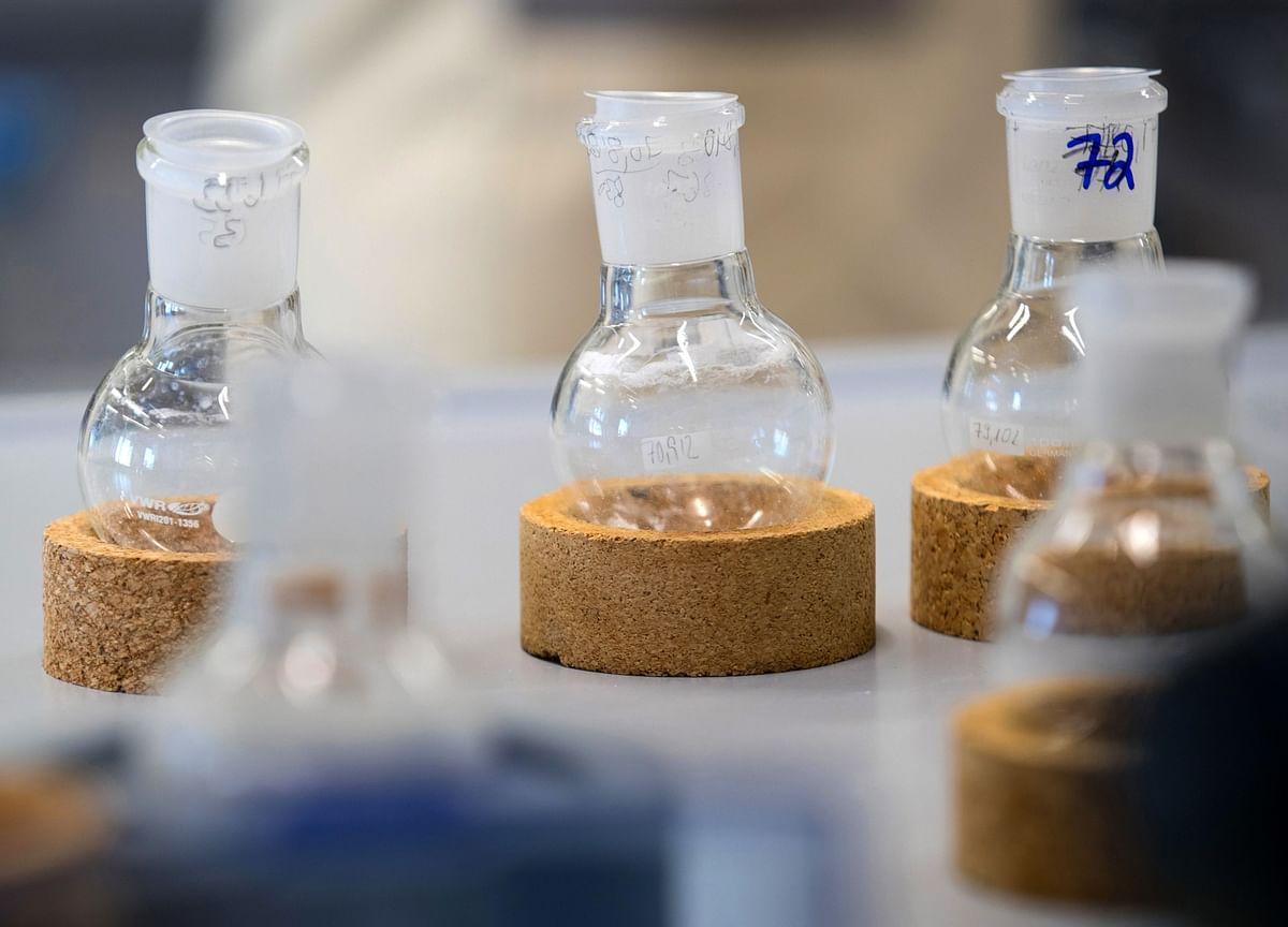 Tatva Chintan Pharma Chem Shares End 114% Higher On Stock Market Debut
