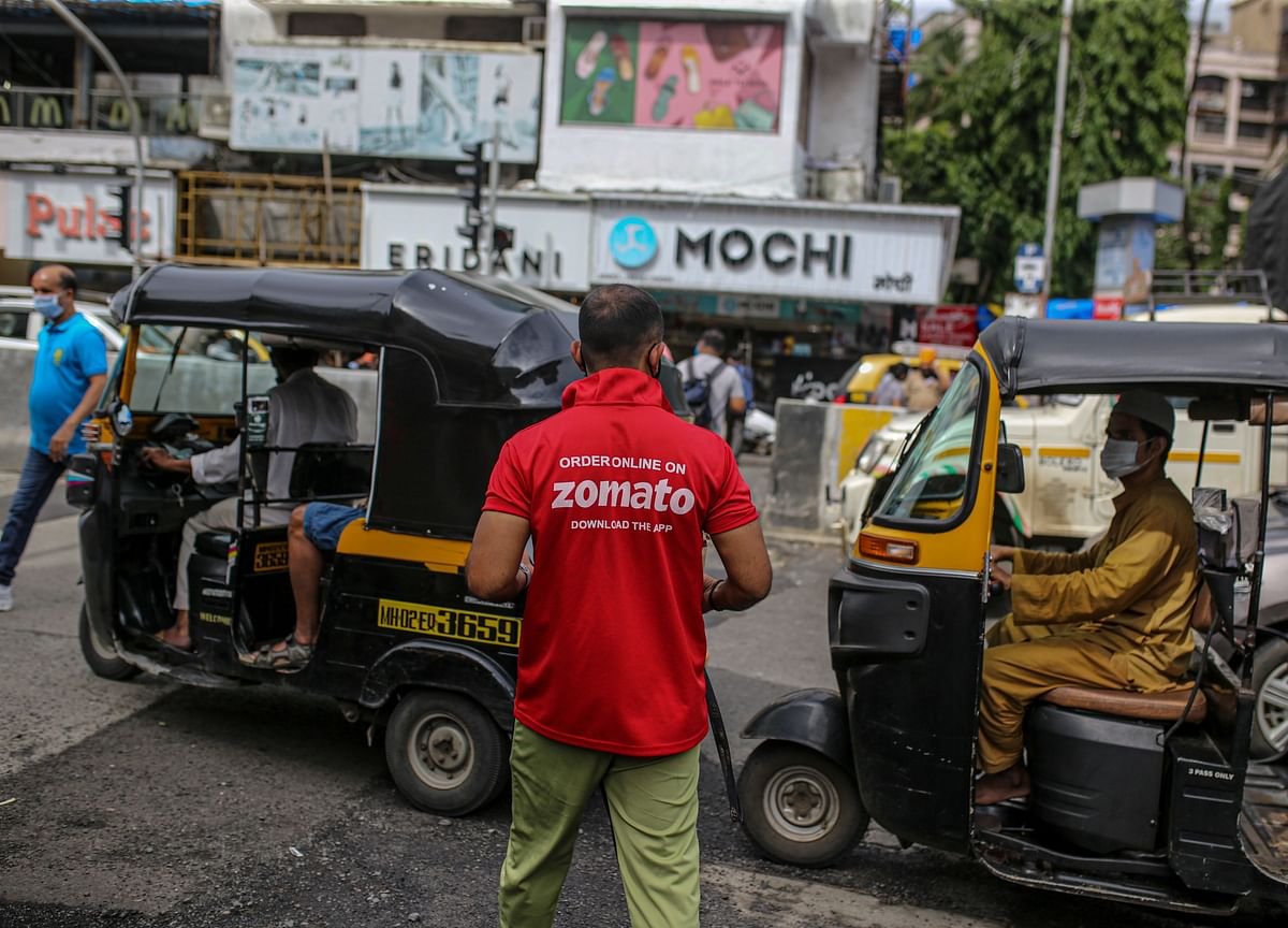 India Is the New Hope for Tech Investors With Fund-Raising Blitz