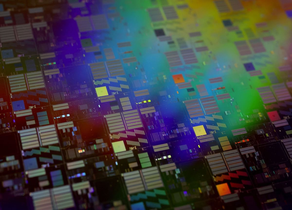 Warning From Major Chipmaker Adds to Worries Industry Will Produce More Than Demand
