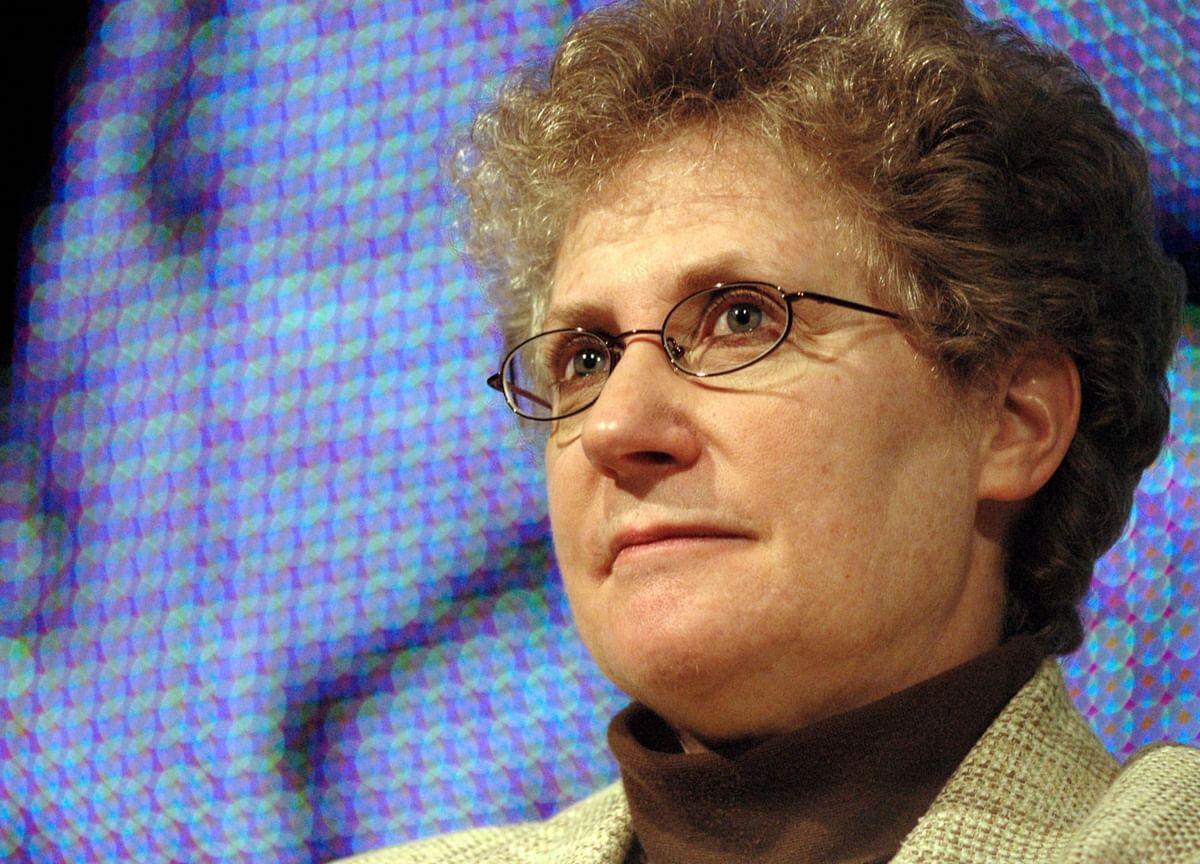 Abby Joseph Cohen Says Fair-Value S&P Has 'No Margin for Error'