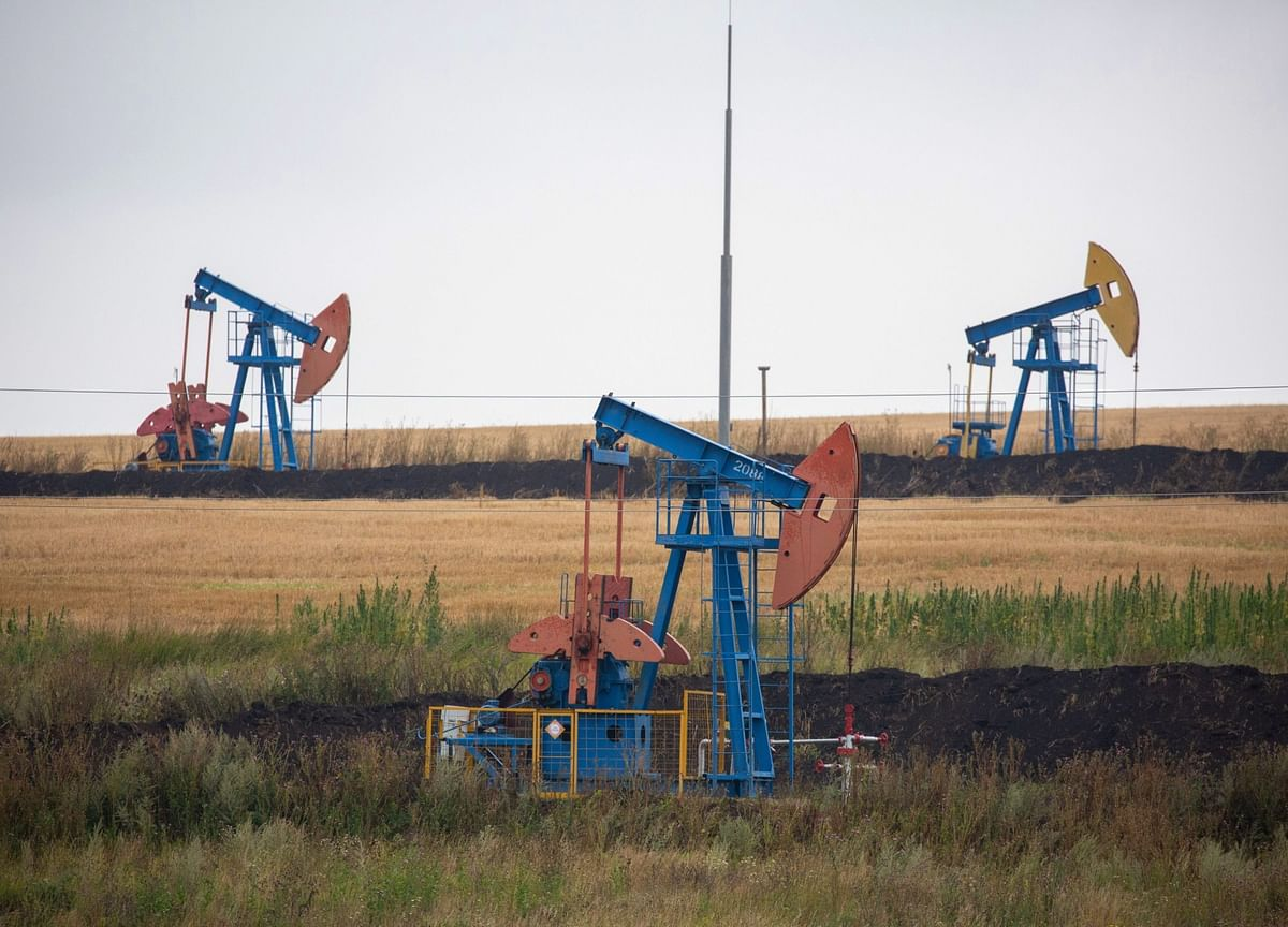 Oil Gains With Robust Global Demand Tightening Crude Market