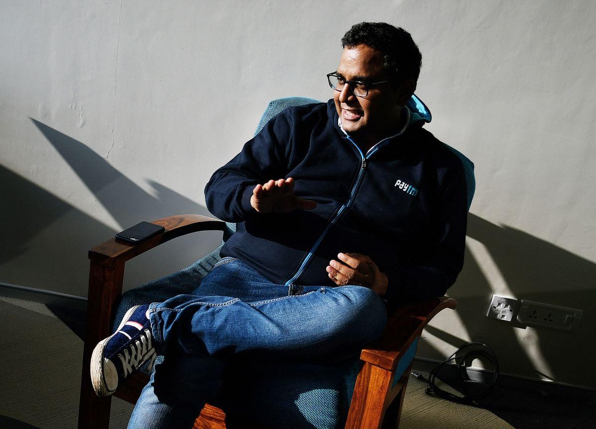 Vijay Shekhar Sharma's Paytm: The Journey To Its IPO