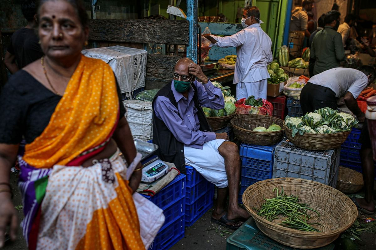 CPI Inflation Eased Marginally To 6.26% In June, While Exceeding MPC's 6% Upper Threshold: ICRA