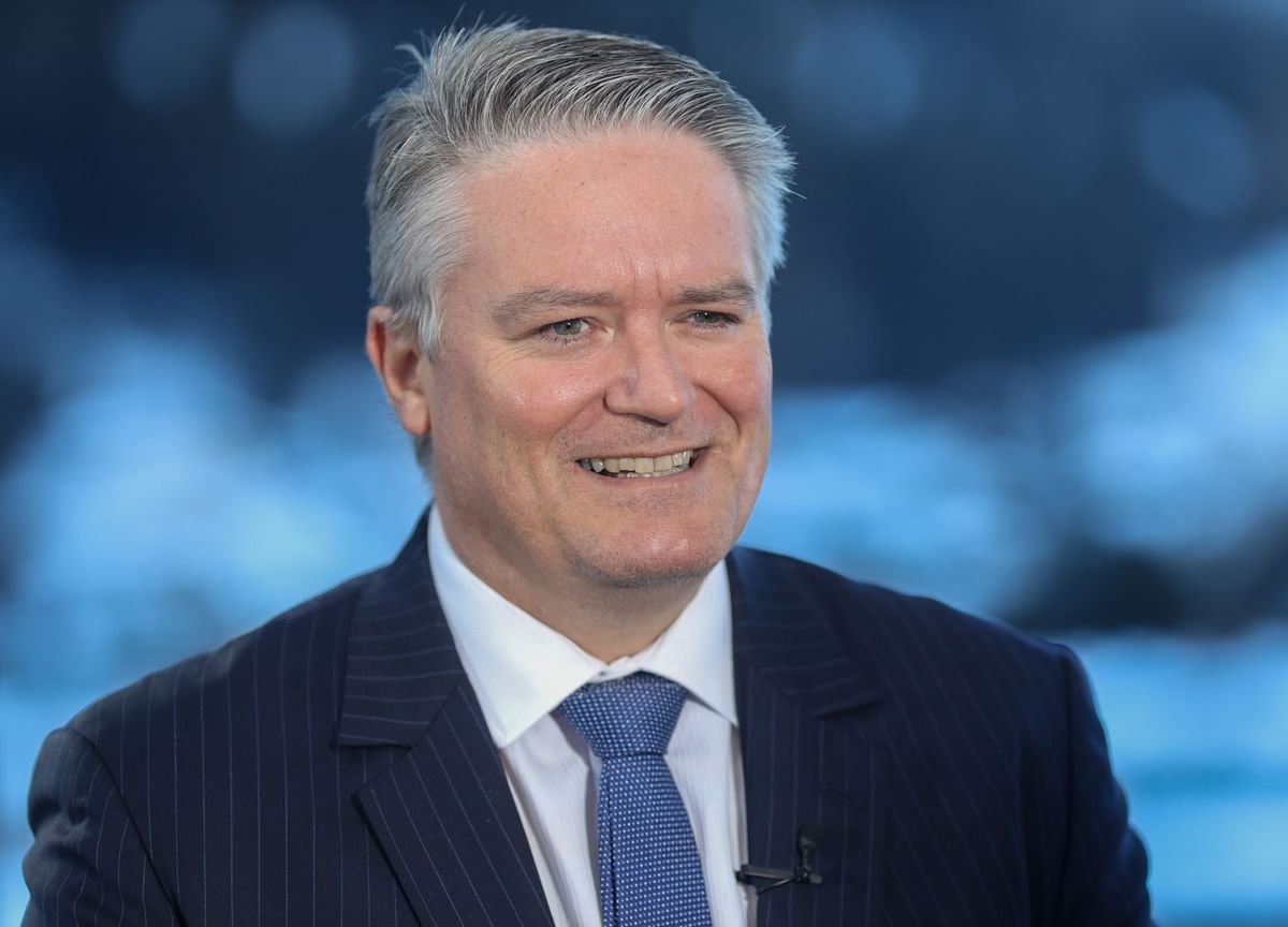 Global Tax Deal Will Survive Europe Digital-Tax Plan, OECD Says