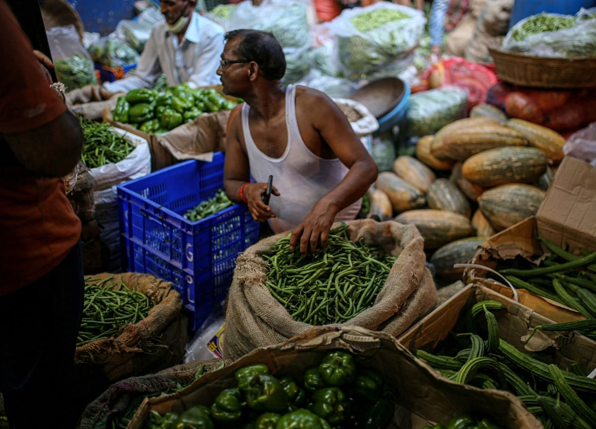 Macro Preview - CPI Inflation Likely To Hit 7.2% In June, WPI To Come Off High: ICICI Securities