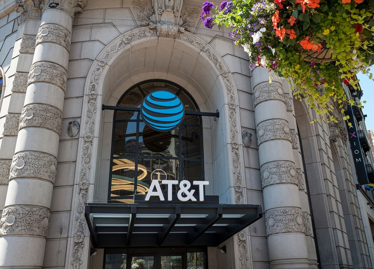 AT&T Is DiscussingSelling Xandr Ad Unit to India's InMobi