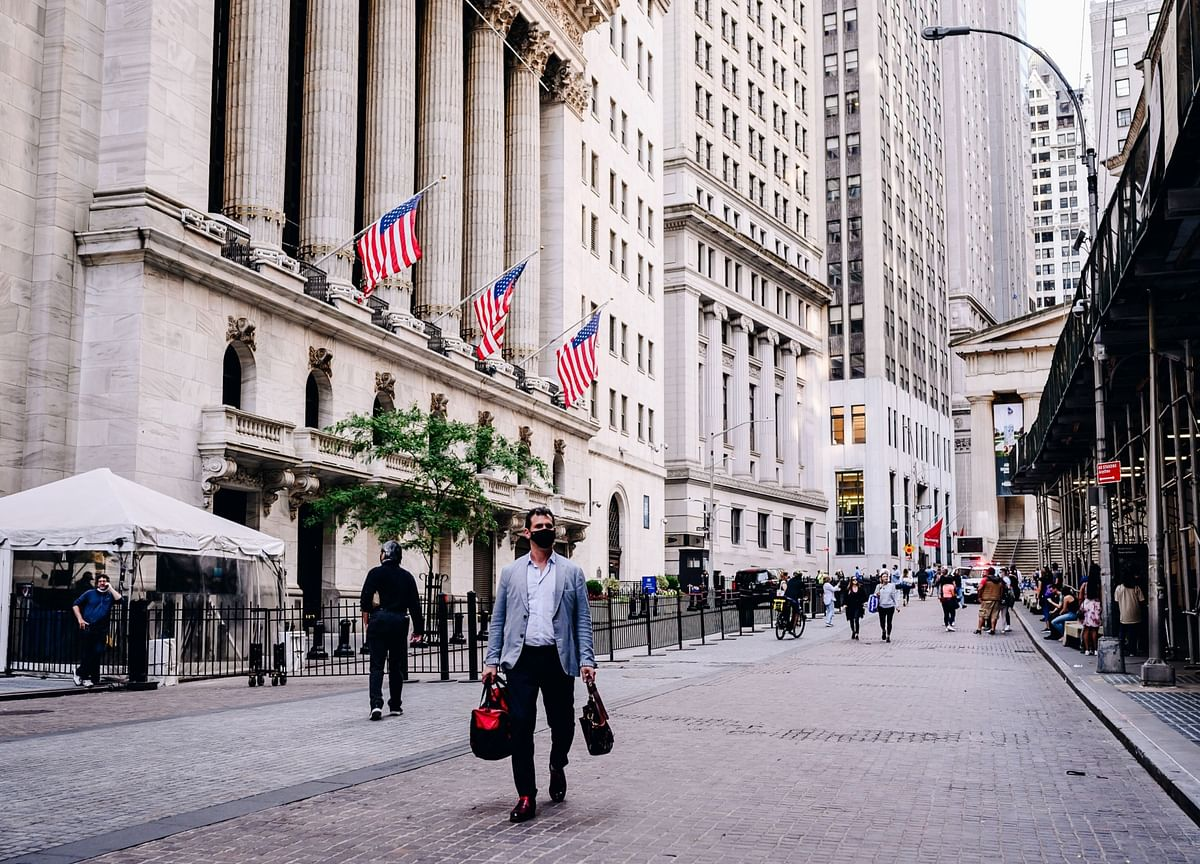 Young Talent Isn't Following the Money to Wall Street