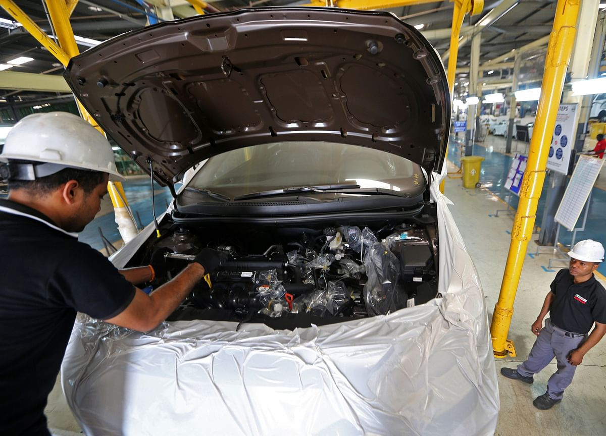 Auto Sector Q1 Preview - Muted Quarter: Systematix