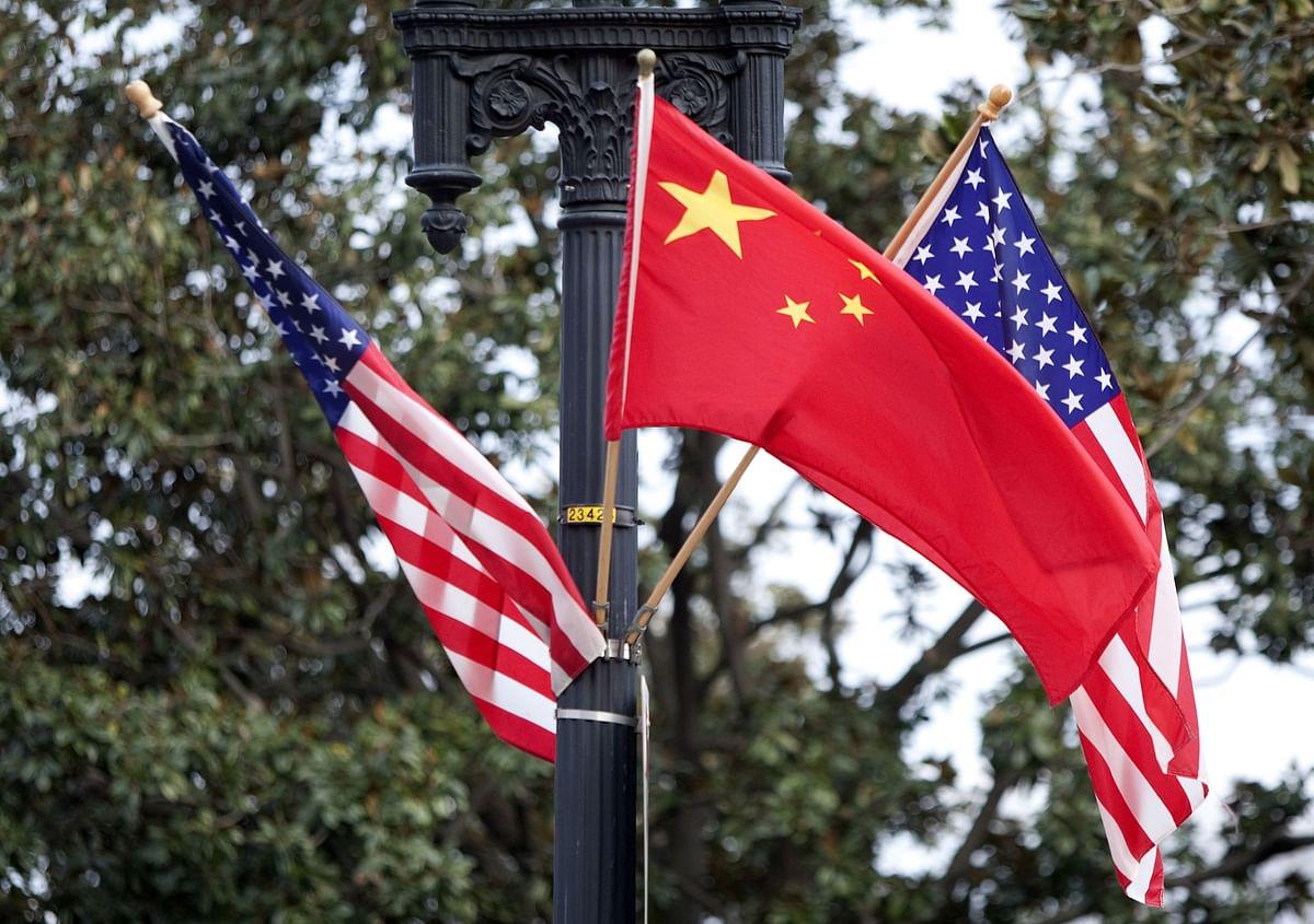 U.S., China Still Disagree On Way Forward After Tense Talks