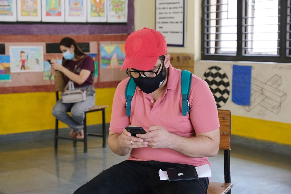 Covid-19 India Updates: Nearly 39,000 New Infections; Active Cases At 4.3 Lakh