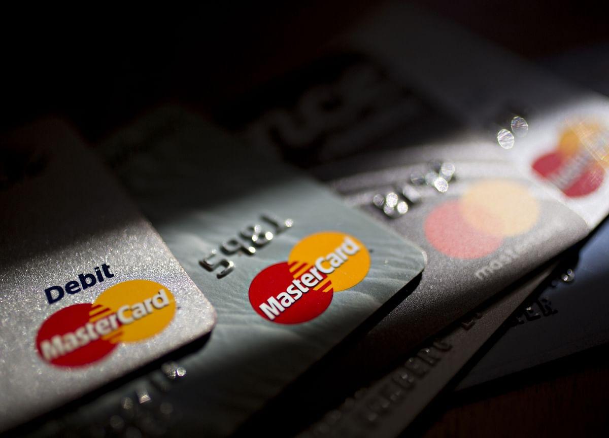 Sorry, No Mastercard?Digital Trade Needs Rules