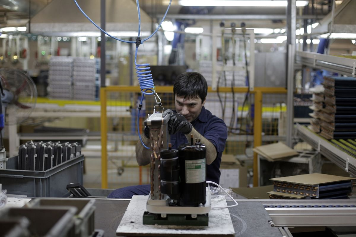 Capital Goods, Consumer Durables Q1 Preview - Rising Input Costs To Affect Margins: Nirmal Bang