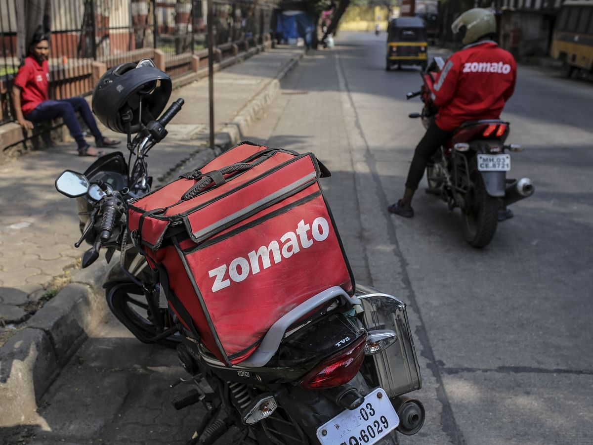 Zomato IPO - Subscribe For Listing Gains: Motilal Oswal