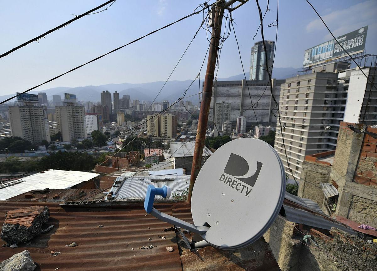 DirecTV Selling $6.2 Billion of Debt as Part of AT&T Split