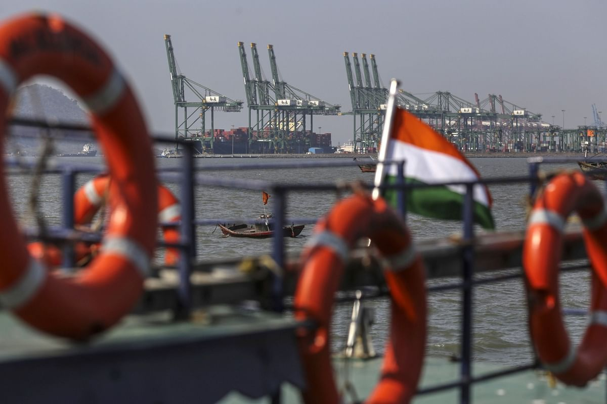 India's Trade Deficit Rises To $9.4 Billion In June