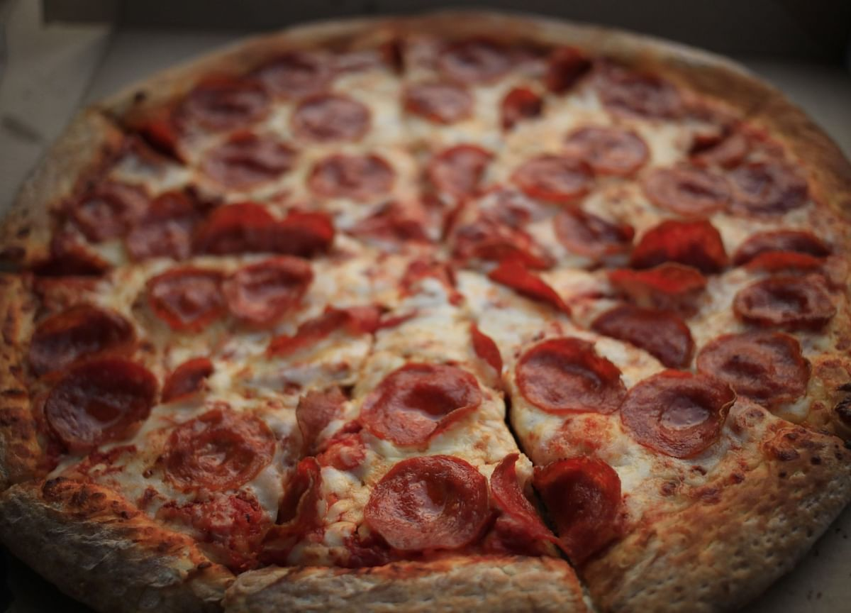The Best Pizza City in America Is Portland, Oregon