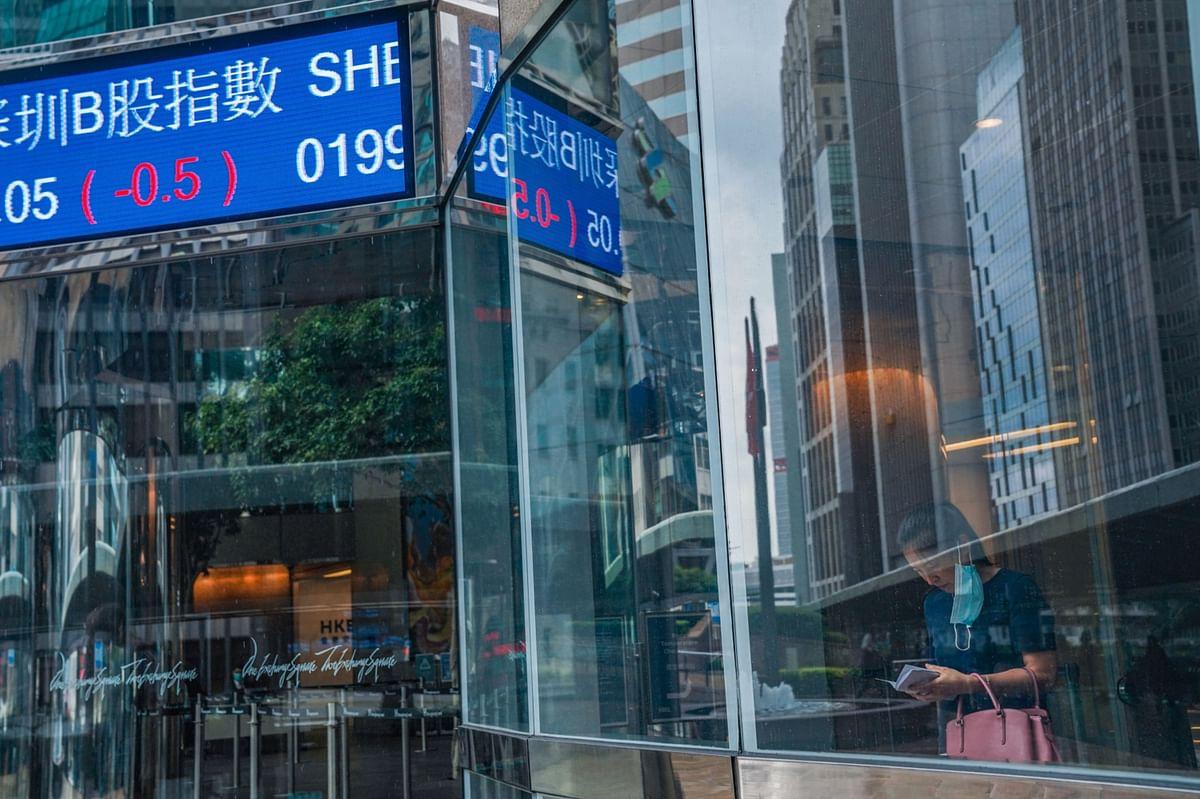 China Stocks Rally as Beijing Intensifies Effort to Calm Market
