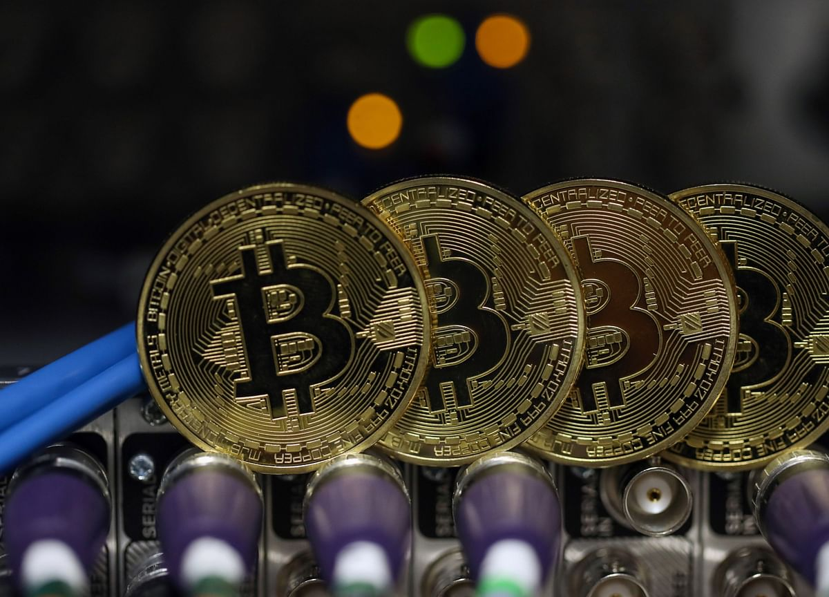 Bitcoin Hits Key Test to Make Gains Above $40,000,Chart Shows