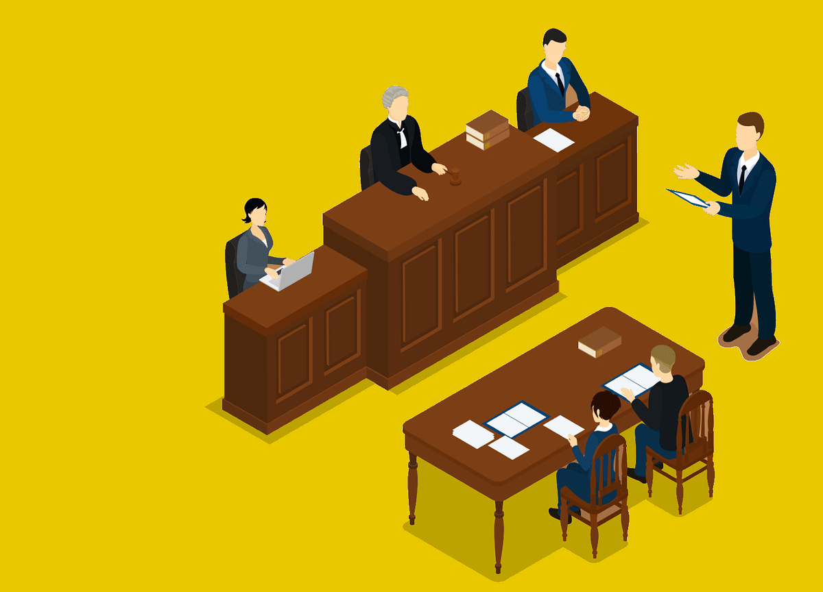 Startup Street: Making Supreme Court Judges' Lives Easier With AI