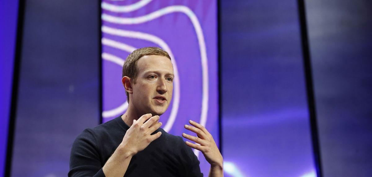 Zuckerberg Says Facebook's Future Lies In Virtual `Metaverse'