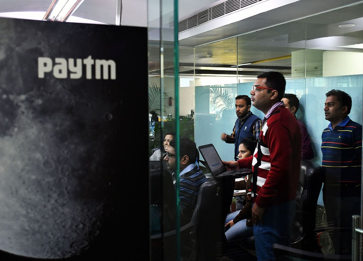 Paytm Readying $2.2 Billion IPO Plan for July Investor Vote