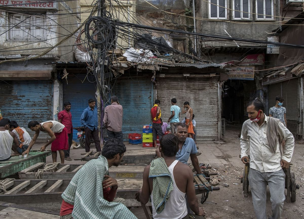 Rebuilding India's Employment Statistics System