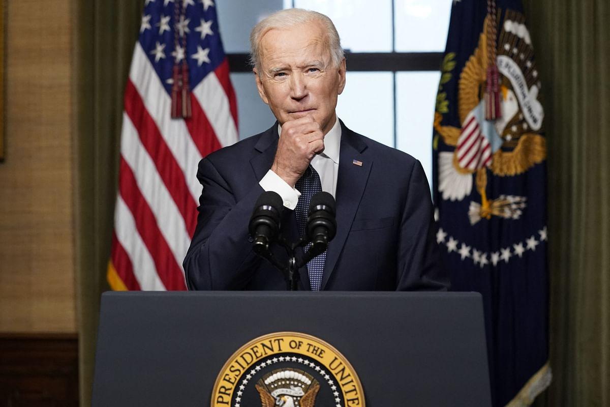 Biden Agenda Gains Senate Ground With Big Hurdles Remaining
